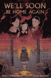 Dark Horse Comics's We'll Soon Be Home Again TPB # 1