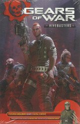 IDW Publishing's Gears of War: Hivebusters TPB # 1