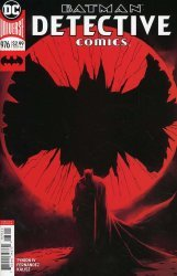 DC Comics's Detective Comics Issue # 976b