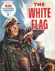 Fleetway (AP/IPC)'s War Picture Library Issue # 413