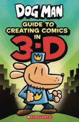 Scholastic's Dog Man  Hard Cover # 1