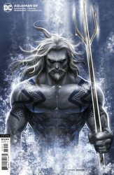 DC Comics's Aquaman Issue # 59b