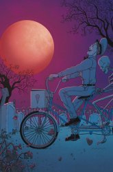Image Comics's Ice Cream Man Issue # 4c