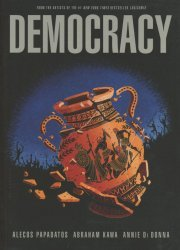 Bloomsbury's Democracy Soft Cover # 1