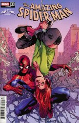 Marvel Comics's Amazing Spider-Man Issue # 32b