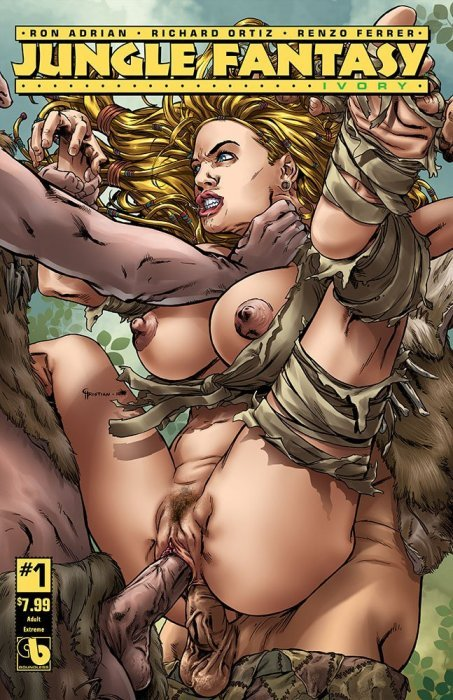 fantasy sex comic