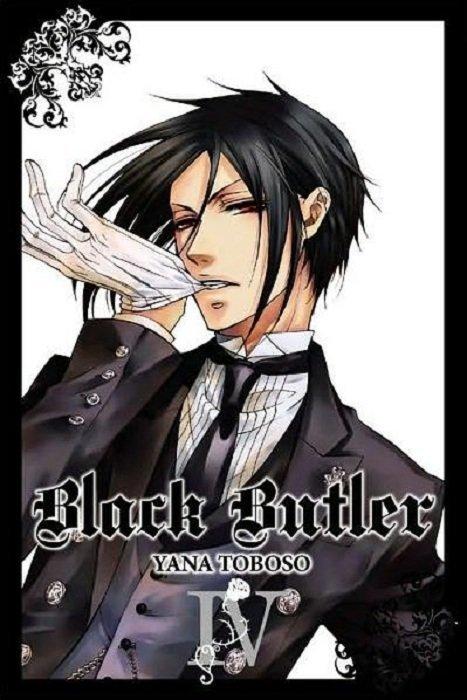 Black Butler Soft Cover 13 (Yen Press) - ComicBookRealm.com