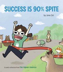 Chronicle Books's Success Is 90% Spite TPB # 1