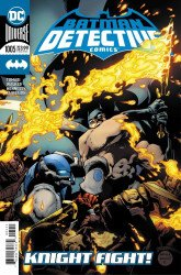 DC Comics's Detective Comics Issue # 1005