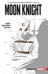 Marvel Comics's Moon Knight TPB # 1