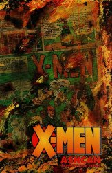 Marvel Comics's X-Men: Ashcan Edition Issue ashcan-b
