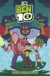 BOOM! Studios's Ben 10: Truth Is Out There TPB # 1