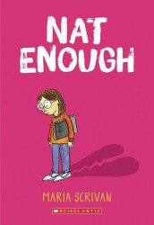 Graphix's Nat Enough TPB # 1