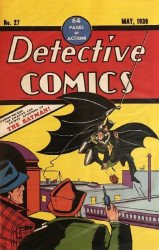 DC Comics's Detective Comics Issue # 27loot crate