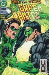 DC Comics's Green Lantern Issue # 63b