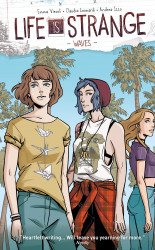 Titan Comics's Life Is Strange TPB # 2