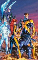 Marvel Comics's X-Factor Issue # 1igcomics-vir