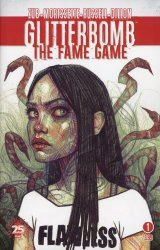 Image Comics's Glitterbomb: Fame Game Issue # 1b