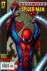 Ultimate Marvel's Ultimate Spider-Man Issue # 17