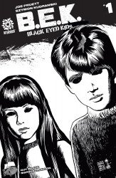 AfterShock Comics's Black Eyed Kids Issue # 1ssalefish-a