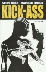 Image Comics's Kick-Ass Issue # 13b