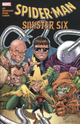 Marvel Comics's Spider-Man: Sinister Six TPB # 1