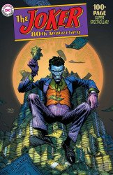 DC Comics's Joker: 80th Anniversary 100-Page Super Spectacular Issue # 1c