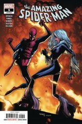 Marvel Comics's The Amazing Spider-Man Issue # 9