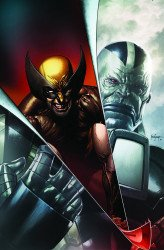 Marvel Comics's Wolverine Issue # 6unknown-b