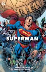 DC Comics's Superman Hard Cover # 3