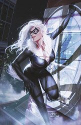 Marvel Comics's Black Cat Issue # 3ce/unknown