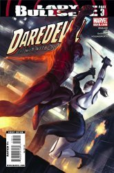 Marvel Knights's Daredevil Issue # 113