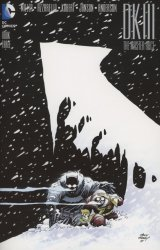 DC Comics's Dark Knight III: The Master Race Issue # 3
