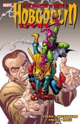 Marvel Comics's Spider-Man: Hobgoblin Lives TPB # 1