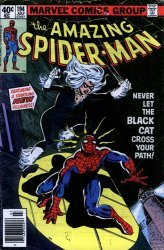 Marvel Comics's The Amazing Spider-Man Issue # 194