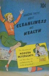Wm. C. Popper & Co.'s Amazing Facts About Cleanliness and Health Issue nn