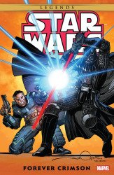 Marvel Comics's Star Wars Legends: Epic Collection - Forever Crimson TPB # 1