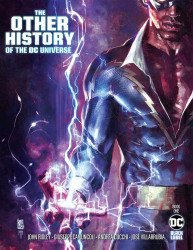 DC Black Label's Other History of the DC Universe Issue # 1