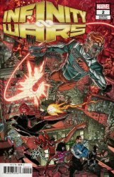 Marvel Comics's Infinity Wars Issue # 2c
