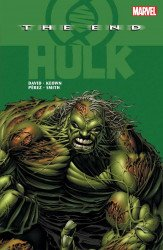 Marvel Comics's Hulk: The End TPB # 1-2nd print