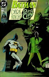 DC Comics's Batman Issue # 454