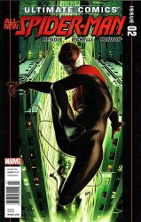 Ultimate Marvel's Ultimate Comics: Spider-Man Issue # 2b