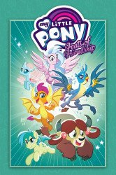 IDW Publishing's My Little Pony: Feats of Friendship TPB # 1