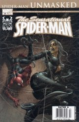 Marvel Comics's The Sensational Spider-Man Issue # 34b