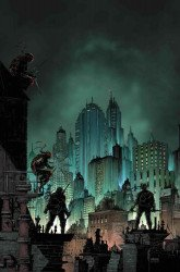 IDW Publishing's Teenage Mutant Ninja Turtles: Urban Legends Issue # 1planet awesome-a