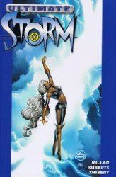Ultimate Marvel's Ultimate Storm Issue nn
