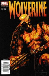 Marvel Comics's Wolverine Issue # 61b