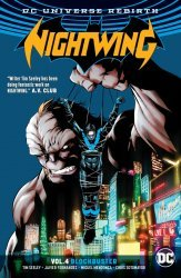 DC Comics's Nightwing TPB # 4