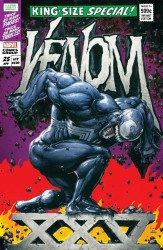 Marvel Comics's Venom Issue # 25krs-c