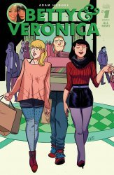 Archie's Betty & Veronica Issue # 1m